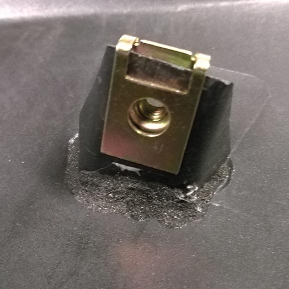 Adeziv rapid Magic Fix cu pulbere pentru diferite materiale