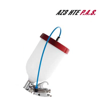 Cana presurizata pentru Anest Iwata AZ3 HTE P.A.S. Concept 600 ml