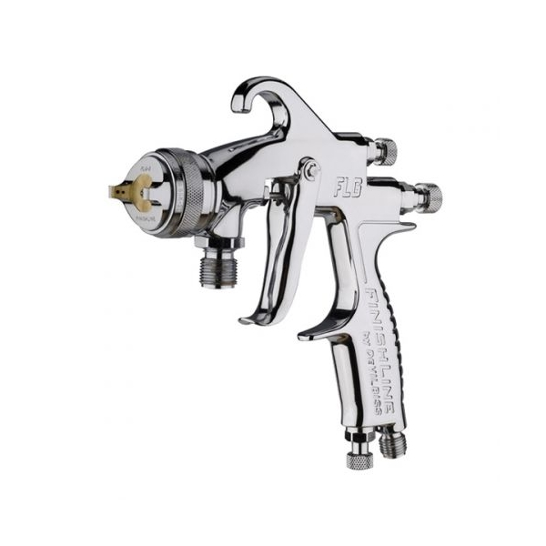 Pistol de vopsit DeVilbiss FLG-P5 Prezurizare