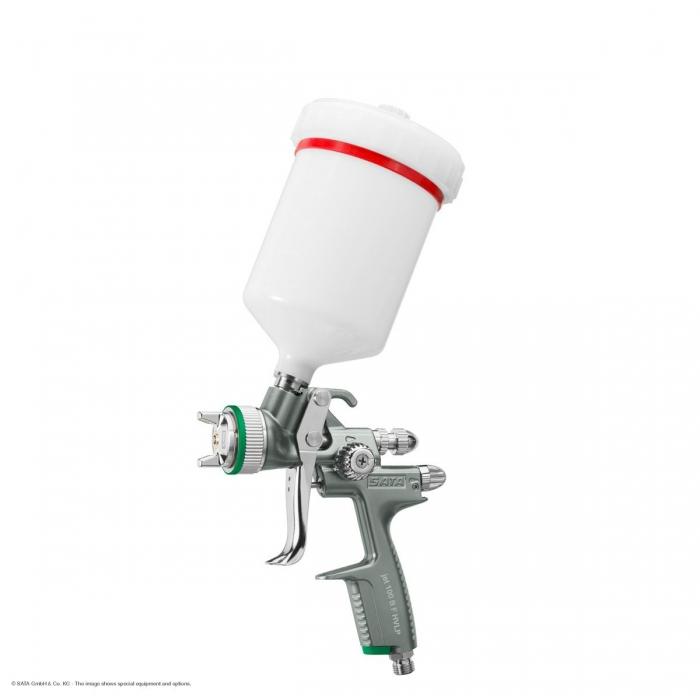 Pistol de vopsit SATAjet® 100 B F HVLP