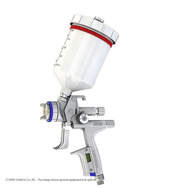 Pistol de vopsit SATAjet® 5000 B RP (DIGITAL)