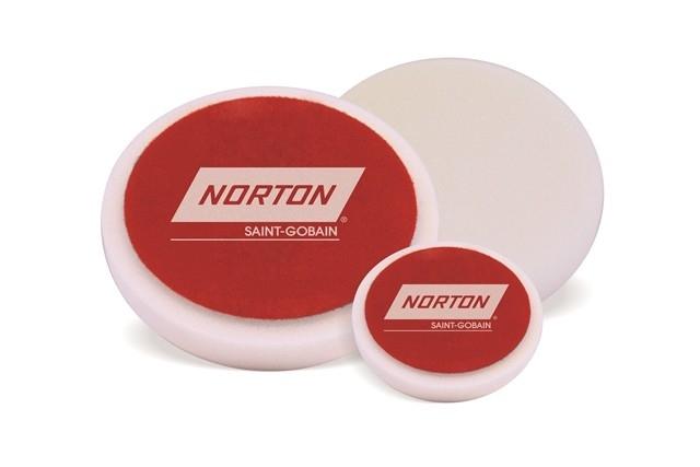 Burete polisat Norton Ø 150 mm 1 buc
