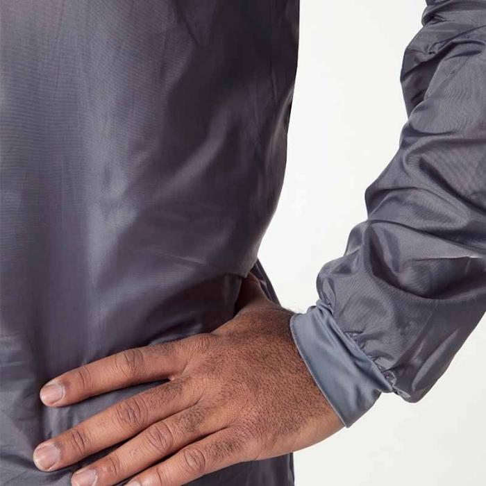 Combinezon reutilizabil BodyGuard® Premium Comfort  antistatic pentru vopsitori 3