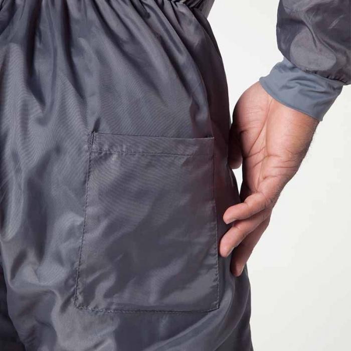 Combinezon reutilizabil BodyGuard® Premium Comfort  antistatic pentru vopsitori 6
