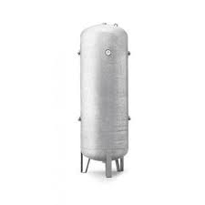 Rezervor aer zincat 1000 litri Chicago Pneumatic