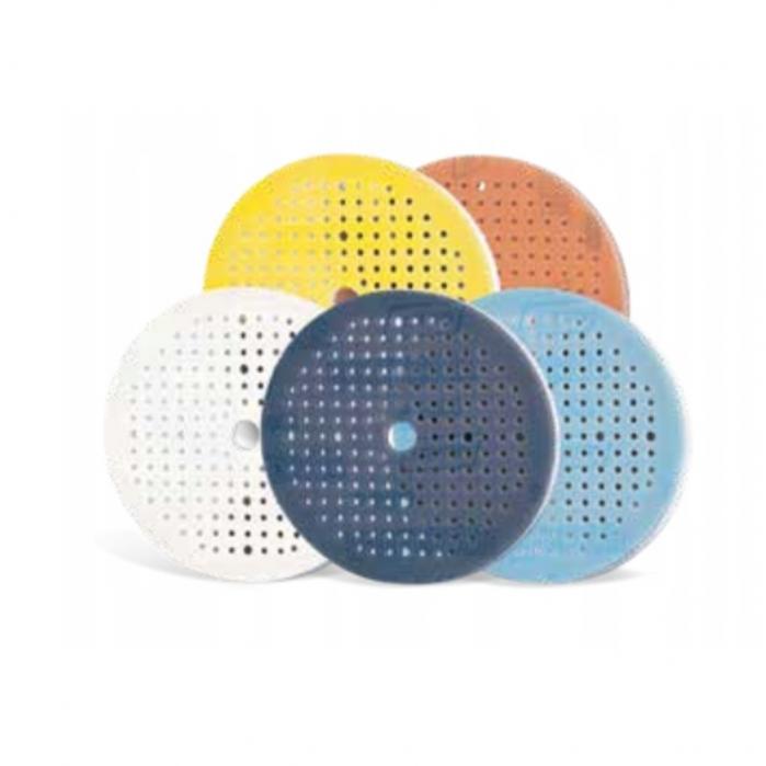 Disc slefuit Norton Multi-Air+ Soft velcro Ø 150 mm set 20 buc 0