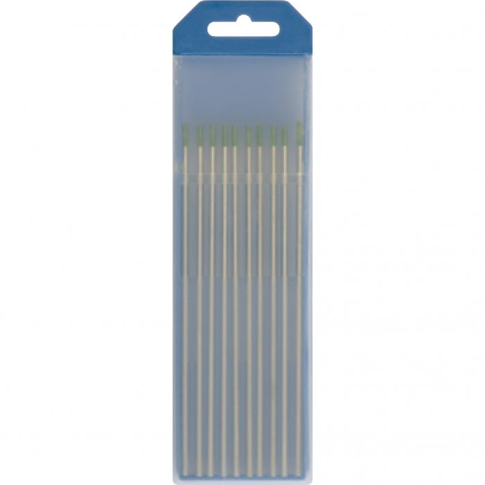 Electrozi suduraTungsten 150 mm  Ø 1,6 mm (10 bucati) 0