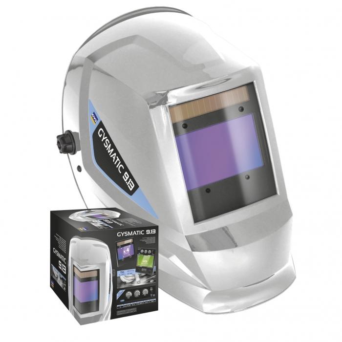 Masca sudura GYS Matic LCD 9/13 G