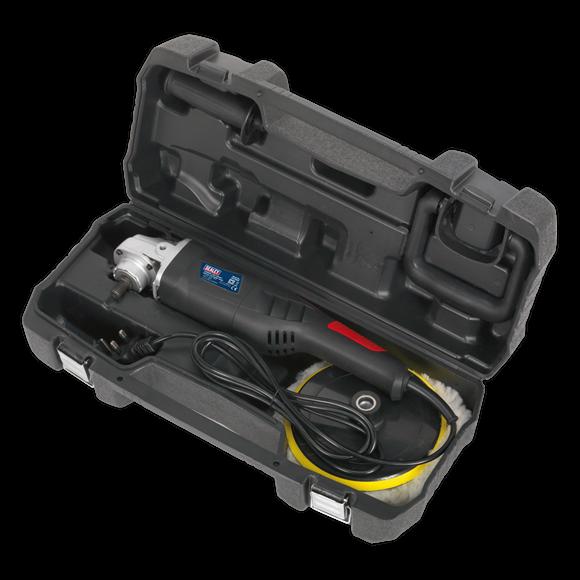 Masina de polisat electrica Sealey ER1700PD Ø 180 mm 3
