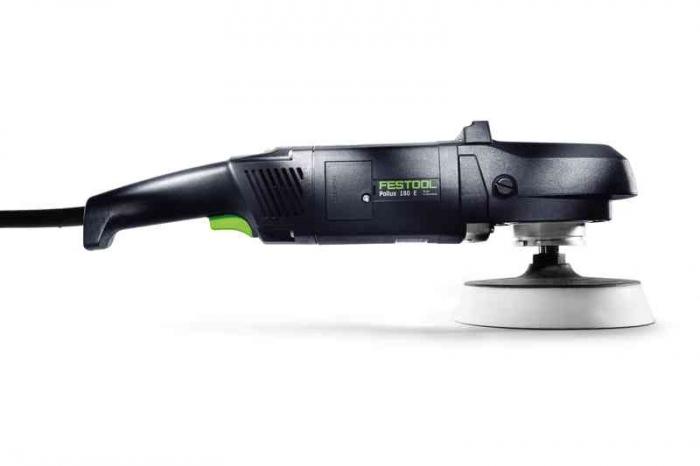 Masina de polisat electrica Festool Pollux 180 E 230V Ø 180 mm