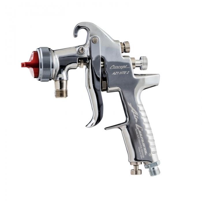 Pistol de vopsit Anest Iwata AZ1 HTE 2P Prezurizare