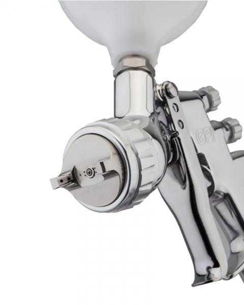 Pistol de vopsit DeVilbiss GPi-GP1 1