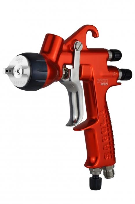 Pistol de vopsit Sagola 3300 GTO