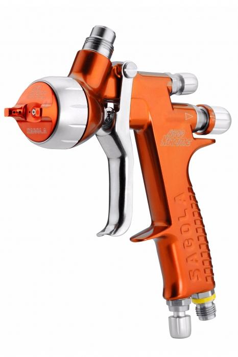 Pistol de vopsit Sagola 4600 Xtreme