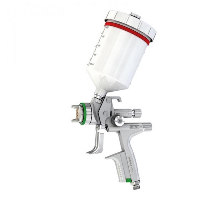 Pistol de vopsit SATAjet® 5000 B HVLP