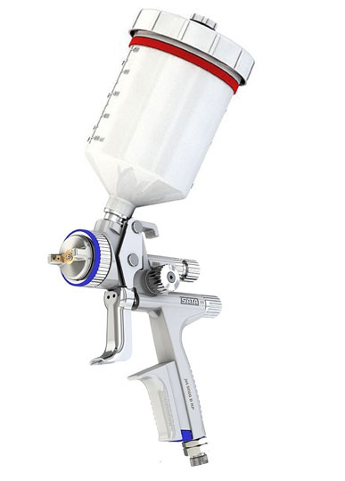Pistol de vopsit SATAjet® 5000 B RP