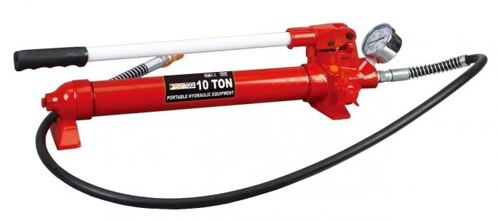 Pompa pentru presa tinighigerie 10t