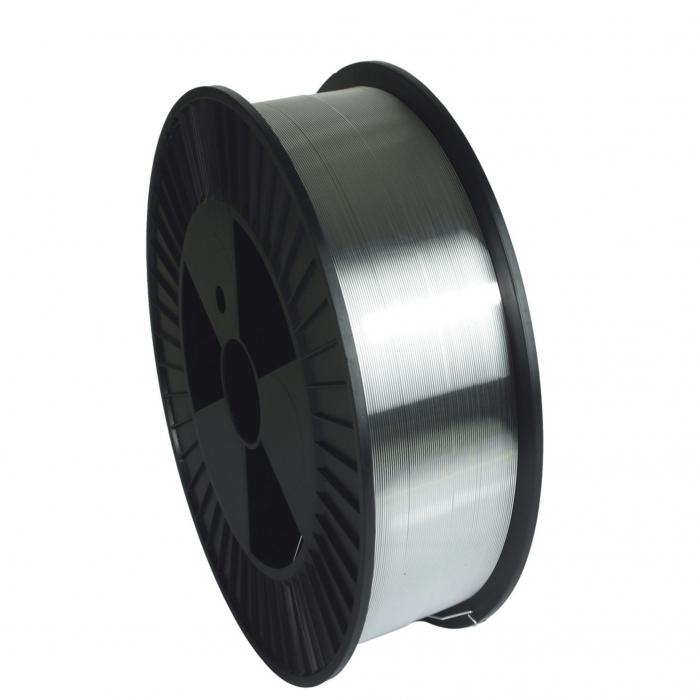 Rola sarma sudura Ø 200 mm, Alu (AlMg 5), Ø 0,8 greutate 2 Kg 0